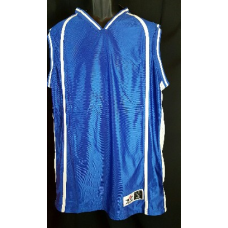 Basketball Jersey's