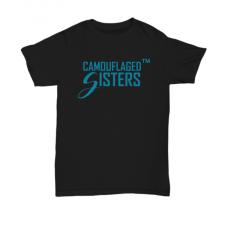 Camouflaged Sisters Tee