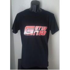 T shirt - Squared Logo - style 7600